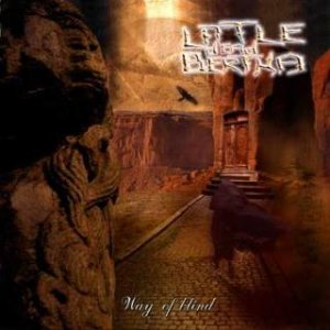 Little Dead Bertha - Way of Blind cover art