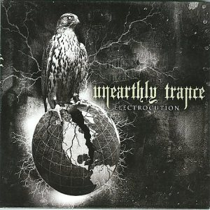 Unearthly Trance - Electrocution cover art