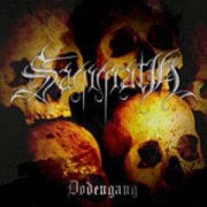 Sammath - Dodengang cover art