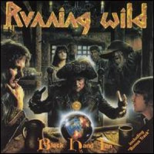 Running Wild - Black Hand Inn cover art