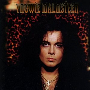 Yngwie Malmsteen - Facing the Animal cover art