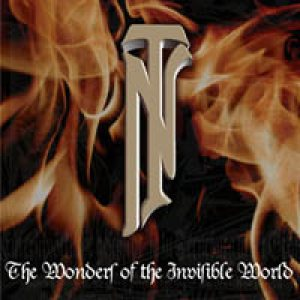 Nosce Teipsum - The Wonders of the Invisible World cover art