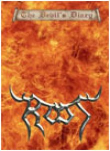 Root - The Devil's Diary cover art