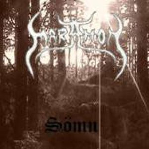 MarAmon - Somn cover art