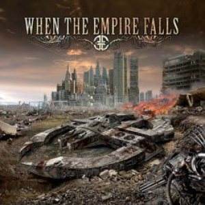 When the Empire Falls - When the Empire Falls cover art