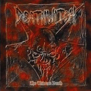 Deathwitch - The Ultimate Death cover art