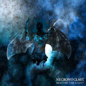 Necronoclast - Beyond the Light cover art
