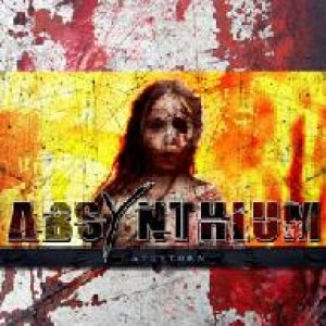 Absynthium - Hatestorm cover art