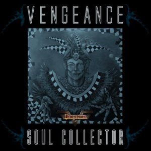 Vengeance - Soul Collector cover art