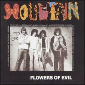 Mountain - Flowers of Evil cover art
