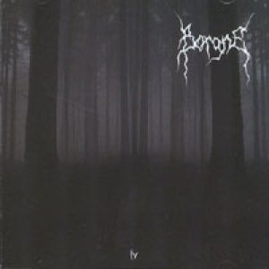 Borgne - IV cover art