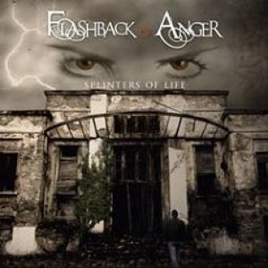 Flashback Of Anger - Splinters of Life cover art