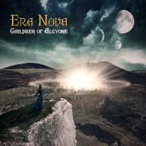 Era Nova - Children of Alcyone cover art