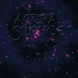 Astral Silence - Astral Journey cover art