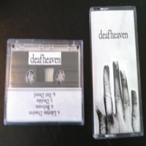Deafheaven - Demo cover art