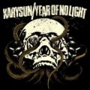 Year of No Light - Karysun / Year of No Light cover art