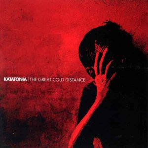 Katatonia - The Great Cold Distance cover art