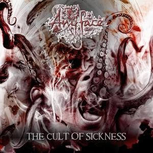 Any Face - The Cult of Sickness cover art