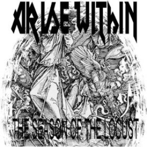 Arise Within - The Season of the Locust cover art