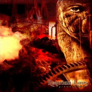 Requiem Laus - Promo 2006 cover art