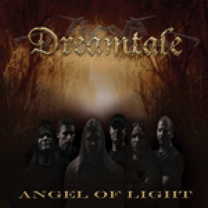 Dreamtale - Angel of Light cover art