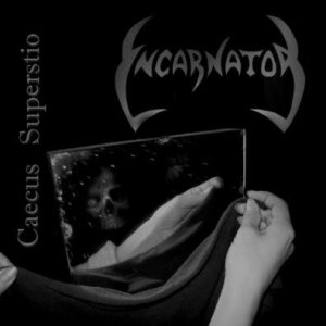 Incarnator - Caecus Superstio cover art