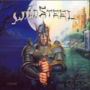 Wild Steel - Wild Steel cover art