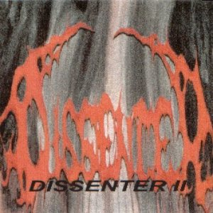 Dissenter - Dissenter II cover art