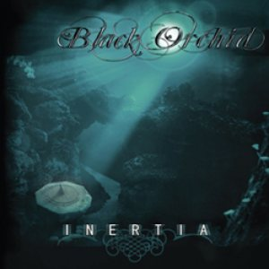 Black Orchid - Inertia cover art