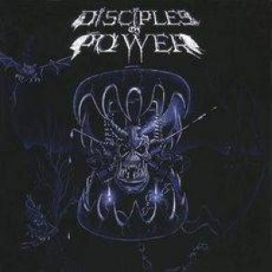 Disciples of Power - Powertrap cover art