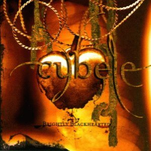 Cybele - Brightly Blackhearted cover art