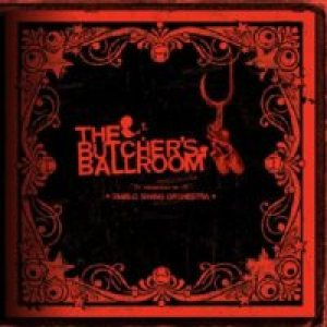 Diablo Swing Orchestra - The Butchers Ballroom cover art