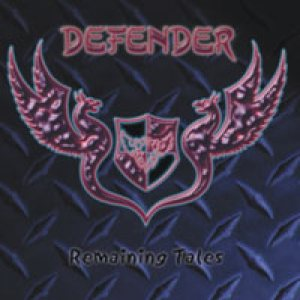 Defender - Remaining Tales cover art