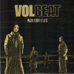 Volbeat - Mary Ann's Place cover art