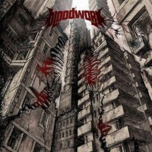 Bloodwork - Ultima Ratio cover art