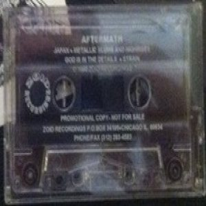 Aftermath - Demo cover art