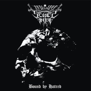 Seges Findere - Bound by Hatred cover art