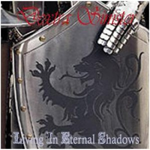 Dextra Sinister - Living in Eternal Shadows cover art