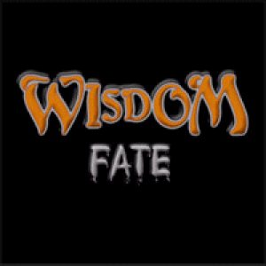 Wisdom - Fate cover art