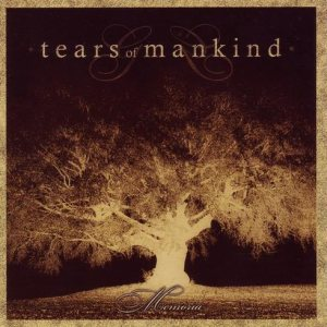 Tears of Mankind - Memoria cover art