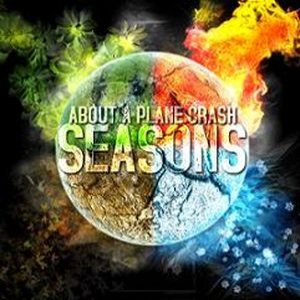 About A Plane Crash - Seasons cover art