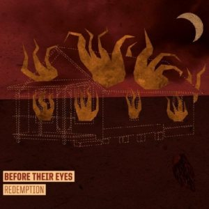 Before Their Eyes - Redemption cover art