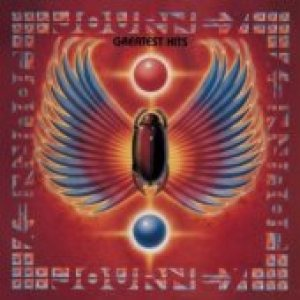 Journey - Greatest Hits cover art