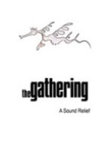 The Gathering - A Sound Relief cover art