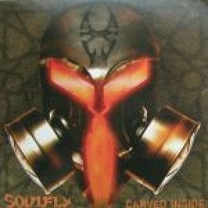 Soulfly - Carved Inside cover art