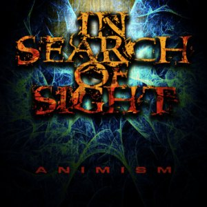In Search Of Sight - Animism cover art
