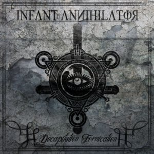 Infant Annihilator - Decapitation Fornication cover art