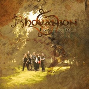 Rhovanion - Land of the Wild cover art