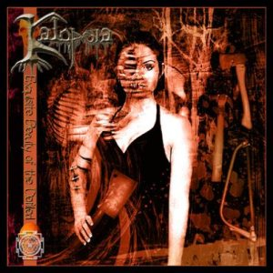 Kalopsia - Exquisite Beauty of the Defiled cover art