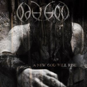 Odd Goo - A New God Will Rise cover art